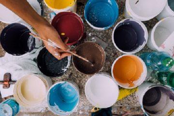 外壁塗装検討中の方必見!塗料の特徴・単価・選び方を種類別に解説!