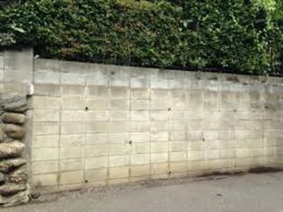 ブロック塀の外壁塗装の方法は?おしゃれにきめるポイントを徹底解説!