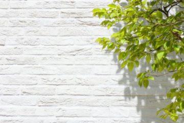 白が魅せるマジック!外壁塗装を白にするならココを押さえよう!