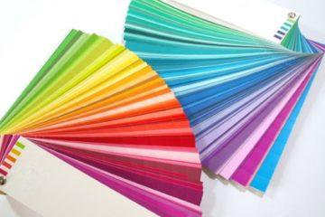 外壁塗装で絶対失敗したくないあなたへ!色見本はこう使う!