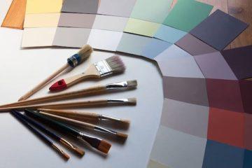 外壁塗装でカラーシミュレーションする時の注意点や依頼方法は?