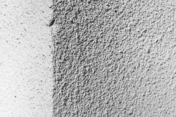 モルタルの種類1・リシン